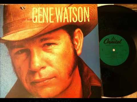 Should I Come Home Or Should I Go Crazy , Gene Watson , 1979 Vinyl