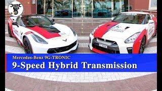 3 New Supercars Join Dubai Ambulance
