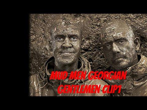 Mud Men Georgian gentlemen clip1