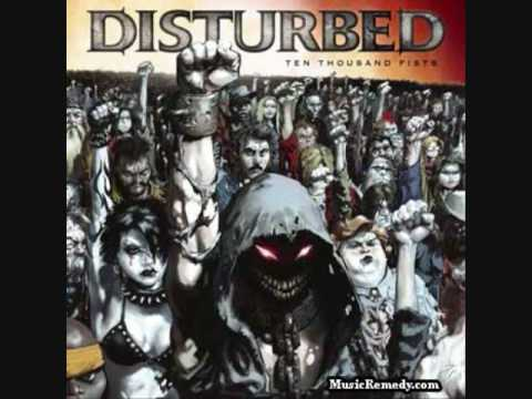 Disturbed-Down With The Sickness(Clean)
