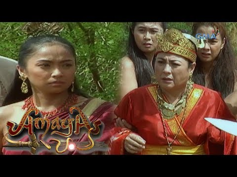 Amaya: Full Episode 164
