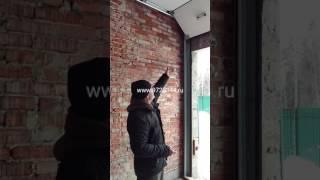 Секционные ворота с высоким подъемом(Что делать, если в гараже большое расстояние от верха проема до потолка. Купить комплектующие и запчасти..., 2017-02-05T16:02:25.000Z)