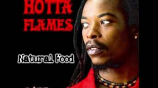 Hotta Flames - Natural Food