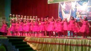 international indian school riyadh annual day