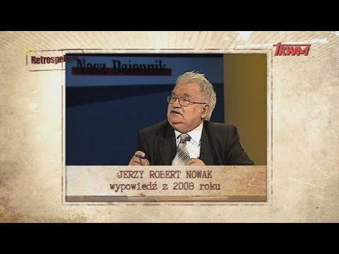 Retrospekcja: prof. Jerzy Robert Nowak – niemieckie wpływy na Bałkanach