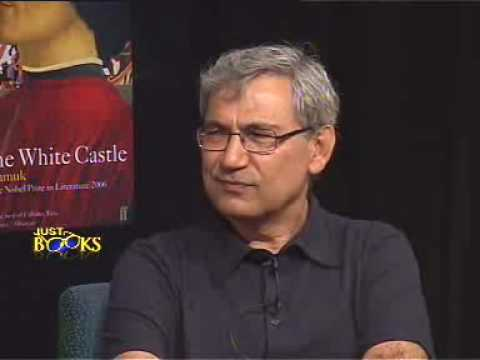 Just Books Special with Orhan Pamuk