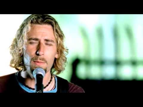 Nickelback-Someday:歌詞+中譯