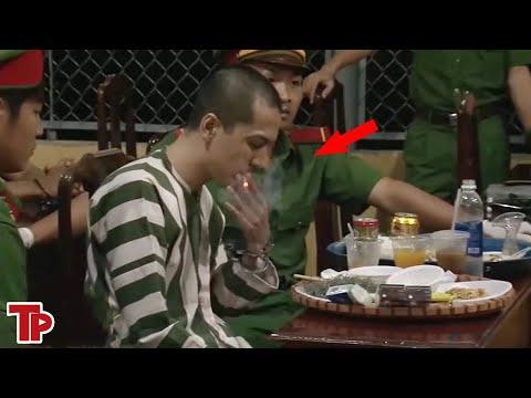 Điếu thuốc cuối cùng của tử tù Nguyễn Hải Dương trước giờ thi hành án   Trinh sát kể chuyện   TTVN