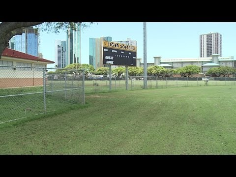 State finds affordable solution to get softball stadium up to code
