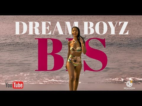 DREAM BOYZ- Bis (Official Video)