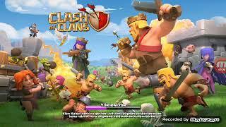 Clash of clans serisi 1. Bolum hedef 40 bolum