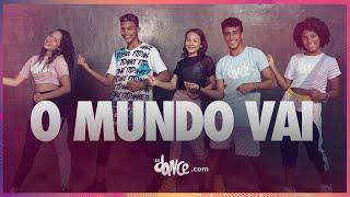 Baixar O Mundo Vai - Ivete Sangalo (Coreografia Oficial) Dance Video