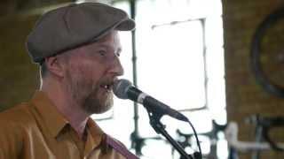 Billy Bragg - Handyman Blues (Live on KEXP)