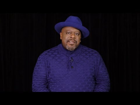 Prayers for Cedric the entertainer