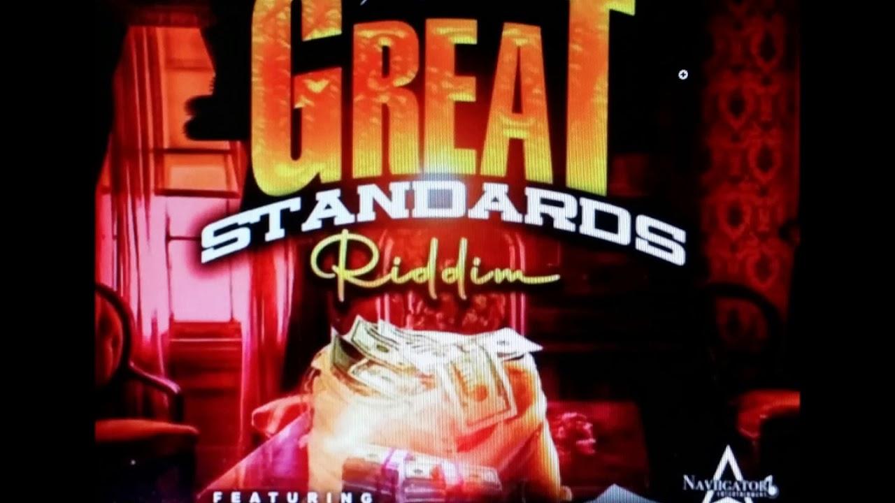 Nude Pic Riddim - Mix (DJ King Justice) - YouTube