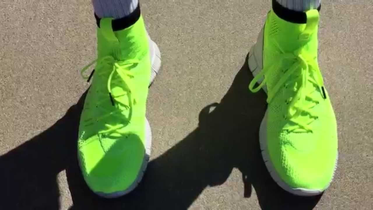 52e92673591 ... nike free mercurial superfly by htm in volt ...