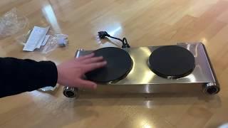 SUNAVO HP-06 Portable Electric…