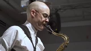 Greg Bruce - Feedback Improv, Etude No. 2 (recorded Oct 18 2020)