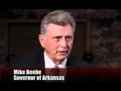 Gov. Mike Beebe - Partisanship & Health Care