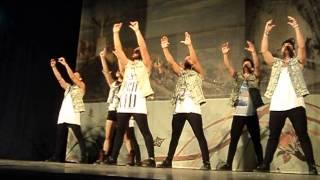 Trouble Crew   Gala ASMA