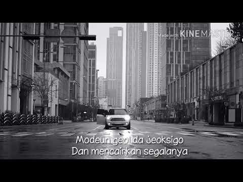 [MV] YONG JUN HYUNG(용준형) _ Sudden Shower(소나기) (Feat. 10cm) (lyric sub indo)