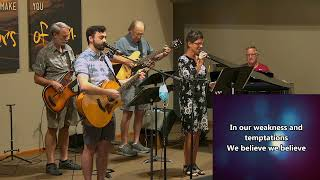 CPPC Church at Home Live Stream July 26, 2020