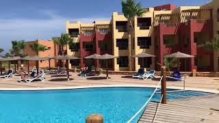 Отель Роял Тулип в Марса Алам Главный бассейн