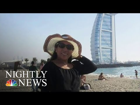 Download Youtube: Who Is Marilou Danley, Girlfriend Of Las Vegas Shooter? | NBC Nightly News