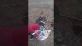 Коп под Алматы часть 1