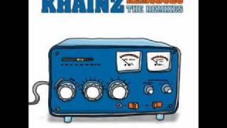 Khainz, Kore - Mr. Mystery - Phunk Investigation (Rmx)