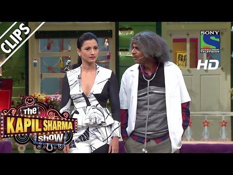 Dr. Mashoor Gulati Ka Chamatkar- The Kapil Sharma Show- Episode 30- 31st July 2016