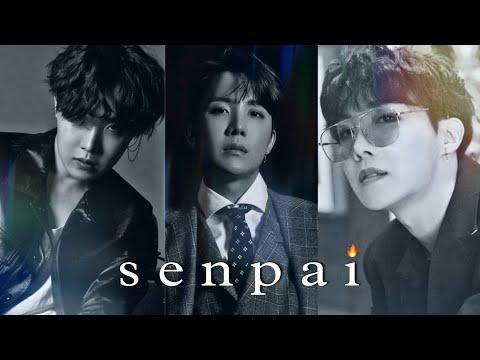 Jung Hoseok 18+ Fan-Edit 💕 [senpai]