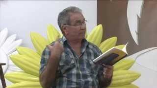 Programa Leruaite 13/08/2014 - Entrevista Geraldo Amancio