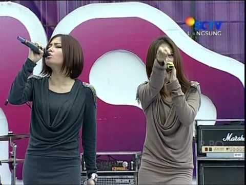 T2 Live At Inbox (12-12-2012) Courtesy SCTV