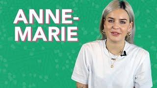 P3 Star + Anne-Marie