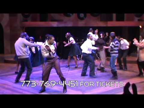 Black Ensemble Theater Music Monday 02_24_2014