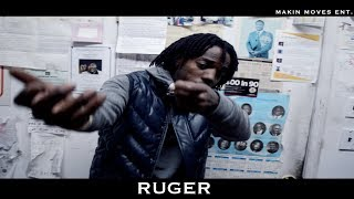 Ruger - Spittin Bars (Get Cha Weight Up Dvds)