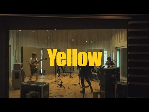 WHITE ASH / Yellow 【Music Video】