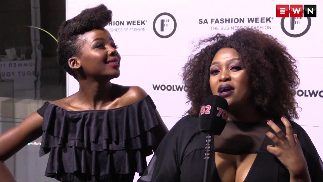 [WATCH] SA Fashion Week Autumn collection 2018