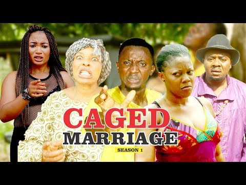 CAGED MARRIAGE 1 - LATEST NIGERIAN NOLLYWOOD MOVIES || TRENDING NOLLYWOOD MOVIES