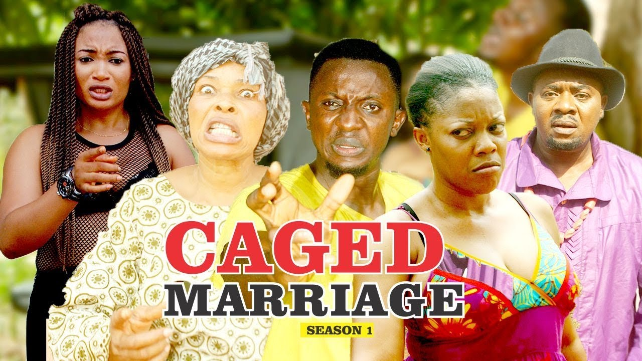 Download CAGED MARRIAGE 1 - LATEST NIGERIAN NOLLYWOOD MOVIES || TRENDING NOLLYWOOD MOVIES