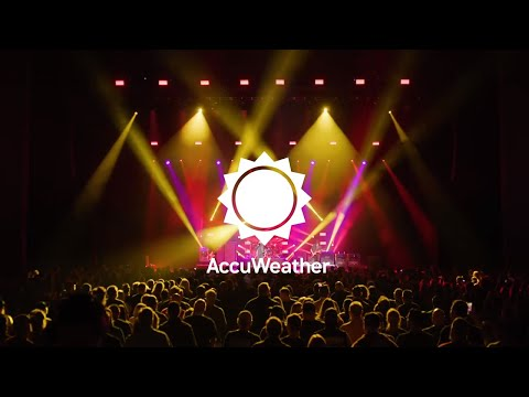 AccuWeather for Business