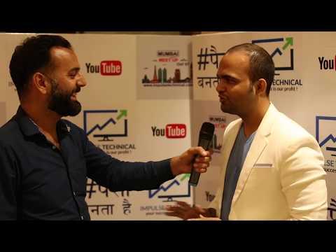 Grand Meet Up | Mumbai | पैसा बनता है | Proved it | Next Meet up Ahmedabad 04 Nov