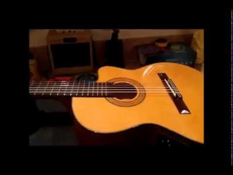 Ibanez GA5TCE AM Review
