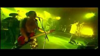 Manu Chao   Blood And Fire   Bananita Dolca   HD