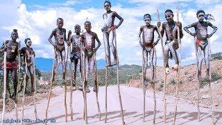 حقائق مذهلة لا تعرفها عن اثيويبا - الحبشة بلاد الغرائب والعجائب !!