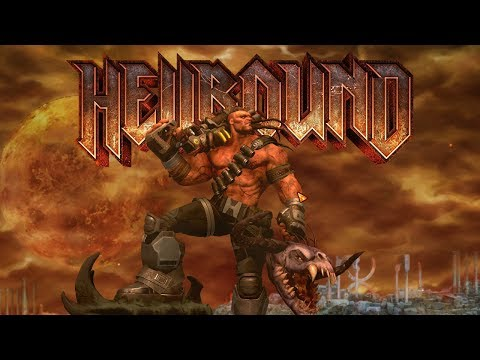 Hellbound Preview - Gggmanlives