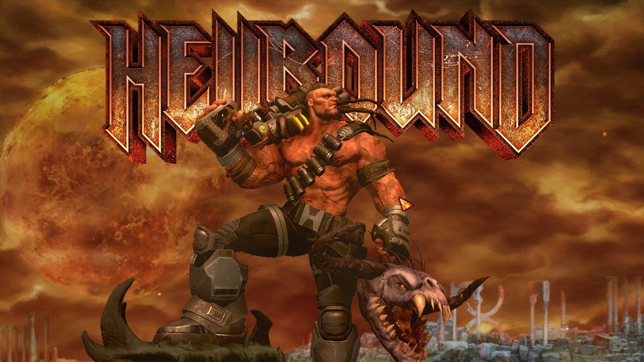 Hellbound Preview Gggmanlives