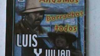 Soy muy pobre - Luis y Julián.wmv