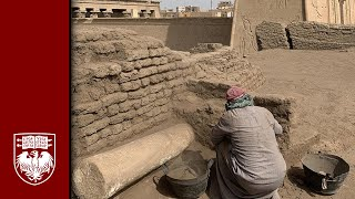 The Mysteries at Tell Edfu - Discoveries in the Ruins of an Ancient Egyptian Outpost, Nadine Moeller